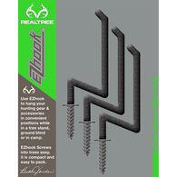 Realtree EZ Hooks, 3-pack