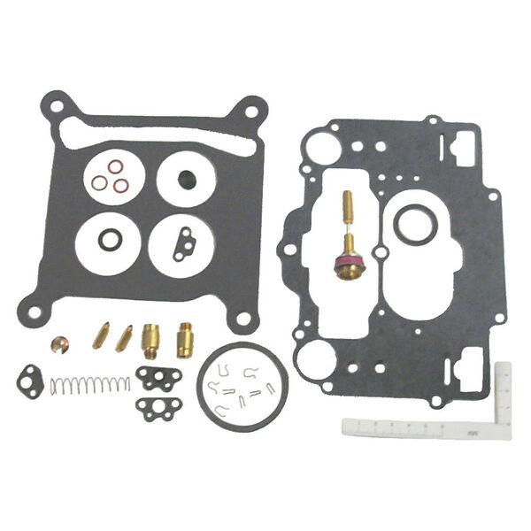 Sierra Carburetor Kit, Sierra Part #18-7023