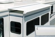 "SideOut Kover III - Standard 69"", White"