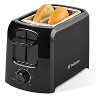Toastmaster 2-Slice Cool-Touch Toaster