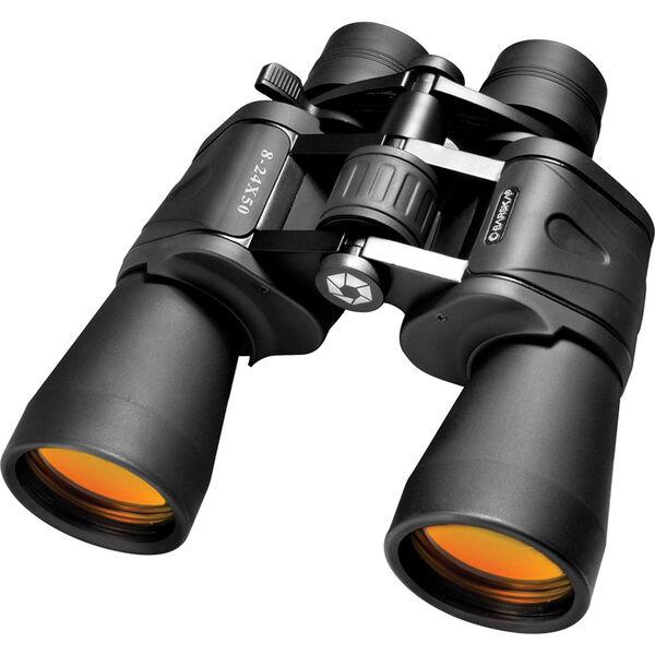 Barska 8-24x 50mm Gladiator Zoom Binocular