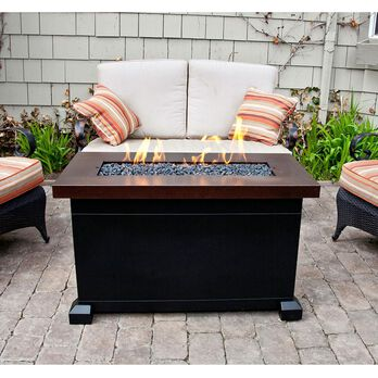 Camp Chef Monterey Propane Fire Table