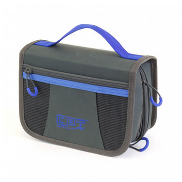 Clam Soft-Sided Tackle Bag
