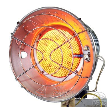 Dyna-Glo LP Tank Top Heater, 15,000 BTU