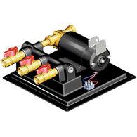 Jabsco Oil Changer System