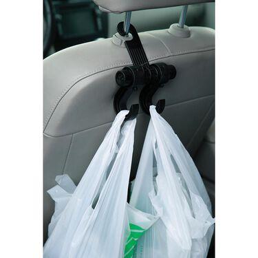 Headrest Bag Holder