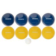 All-Pro 100mm Bocce Set with Sling Sport Bag