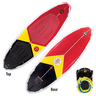 Connelly Ride Wakesurfer With Free Wakesurf Rope