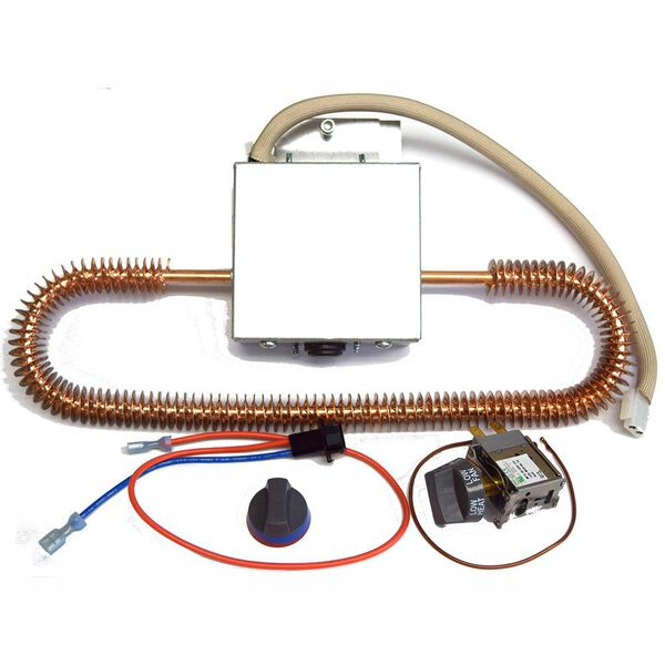 Heat Strip Add-On for 9000 Series Coleman Air Conditioners