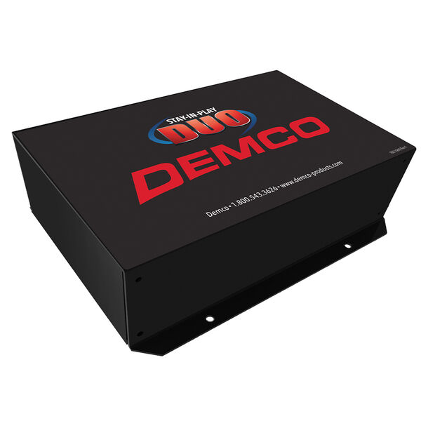 Demco Stay-in-Play Duo Towed Vehicle Braking System