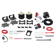 Firestone Ride-Rite 2824 All-In-One Wireless Air Helper Spring Kit for 2011-2020 Chevy Silverado and GMC Sierra