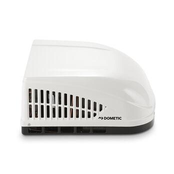 Dometic Brisk Air II Air Conditioner, 15K BTU, Polar White