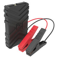 Road Proof Lithium Ion Jump Starter & 10,000 mAh Power Pack