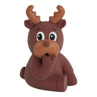 Outward Hound Tootiez Reindeer Holiday Dog Toy
