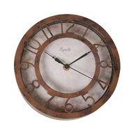 Patina Wall Clock