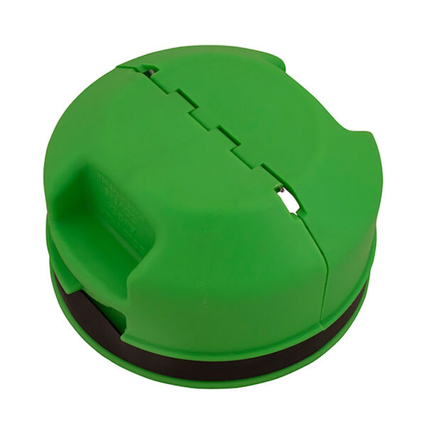 IonX Auger Cover