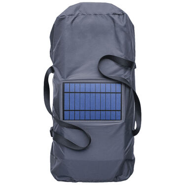 SolarCover for BioLite FirePit