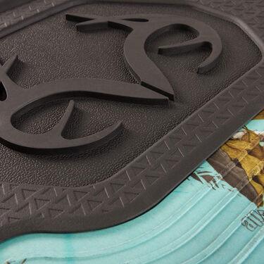 Realtree Floor Mats – Realtree AP Cool Mint, Set of 2