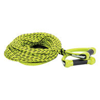 Gladiator Team Comp Double Waterski Handle With 75' Mainline