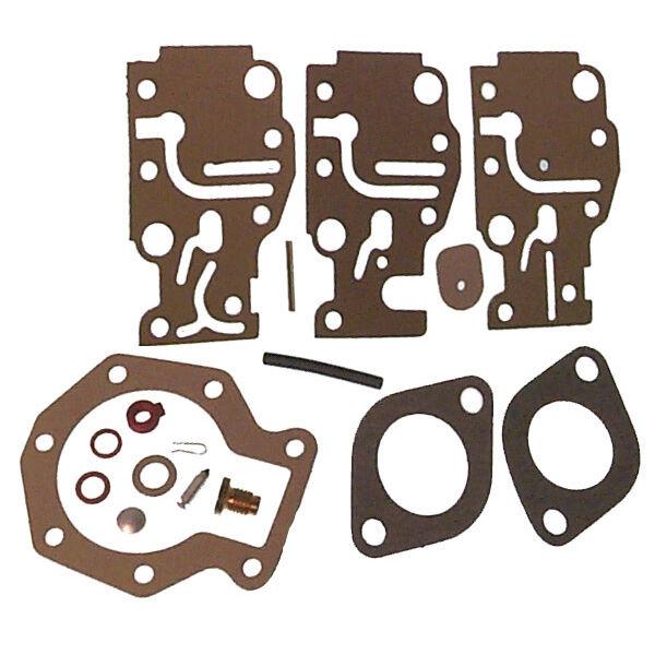Sierra Carburetor Kit For OMC Engine, Sierra Part #18-7219