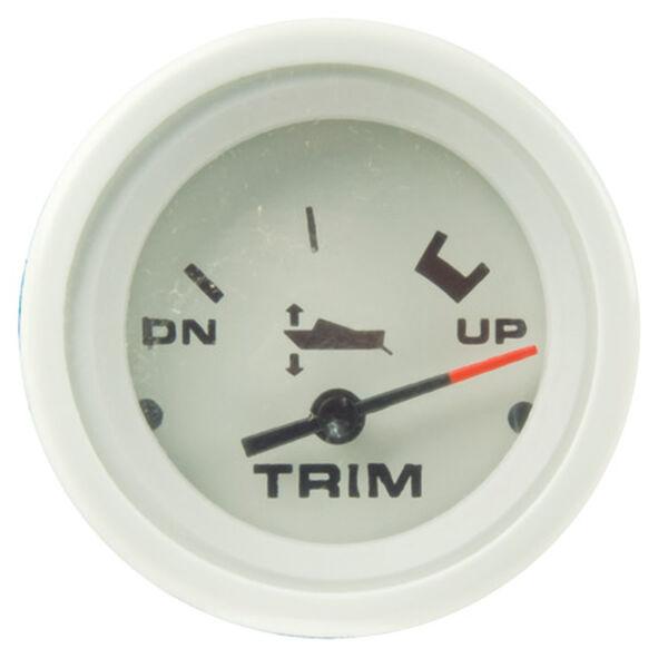 "Sierra Arctic 2"" Trim Gauge For Mercury/Mariner/Yamaha"