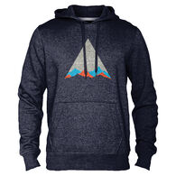 Points North Men's Peaks Pullover Hoodie