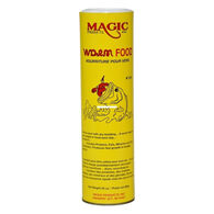 Magic Worm Food, 24 oz.