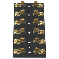 Sierra Fuse Block, Sierra Part #FS40520-1