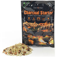 InstaFire Charcoal Starter, 1-Pack