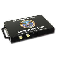 SMI Manufacturing Air Force One Tow Vehicle Braking System
