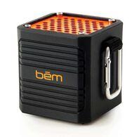 EXO-200 Water Resistant Bluetooth Speaker