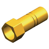 "Whale 15mm Female Adapter With 1/4"" NPT"