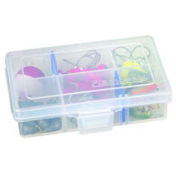 Flambeau Tuff 'Tainer Storage Box with Zerust Protection, 1002 Divided