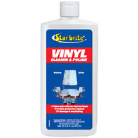 Star Brite Vinyl Cleaner/Polish, 16 oz.