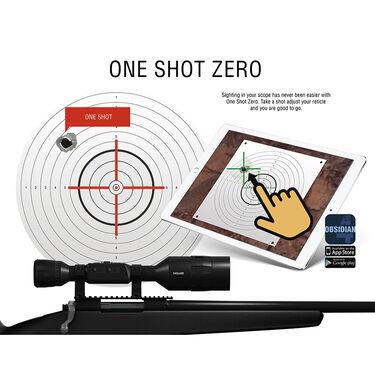 ATN ThOR 4 1.25-5X Smart Thermal Riflescope