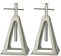 Aluminum Stack Jacks, set of 2