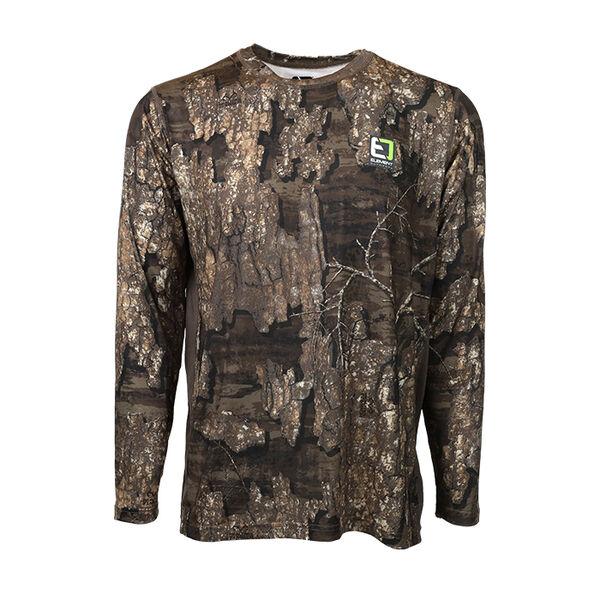 Element Outdoors Men's Drive Series Long Sleeve Shirt