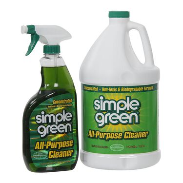 Simple Green All Purpose Cleaner, 24 oz.