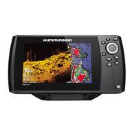 Humminbird Helix 7 CHIRP MEGA DI GPS G3 Fishfinder Chartplotter