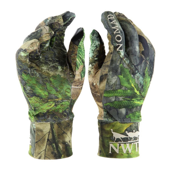 Nomad Men's Wild Turkey Gloves