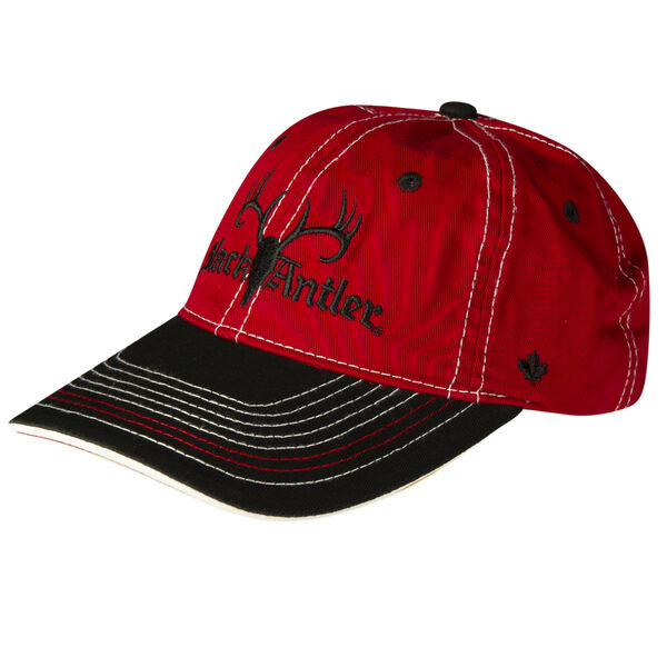 Black Antler Men's Habitat Logo Cap