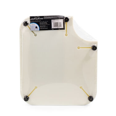 Sink Mate Cutting Board - White