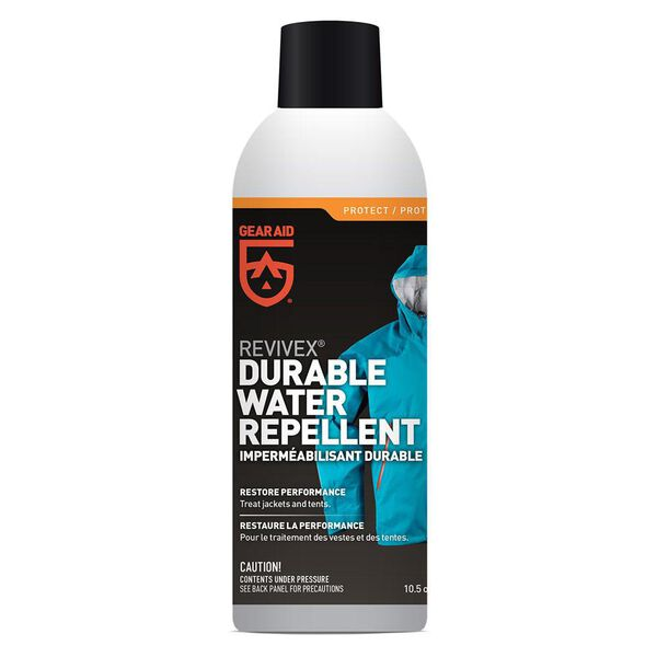 Gear Aid ReviveX Water Repellent Outerwear Spray