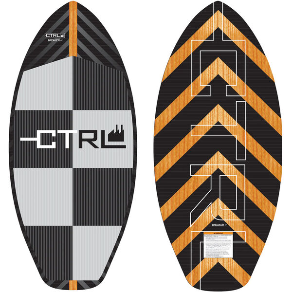 CTRL Breaker Youth Wakesurfer