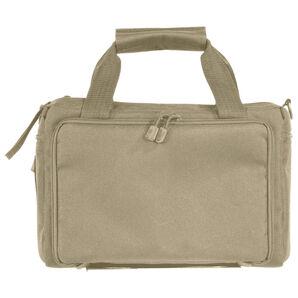 5.11 Tactical Range Qualifier Bag, Sandstone