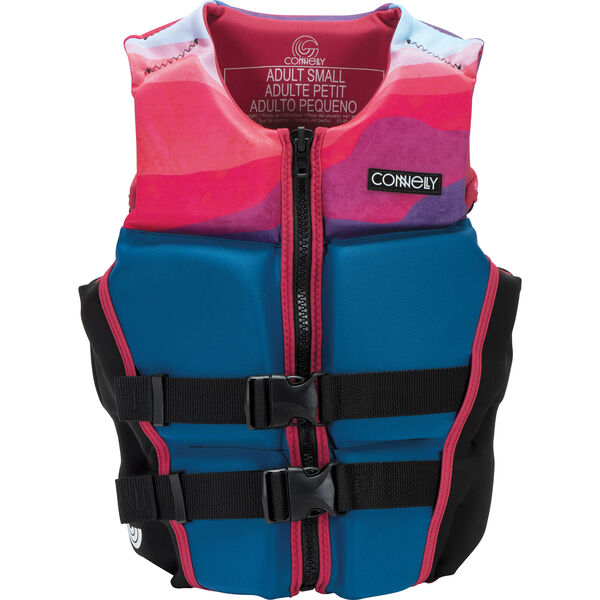Connelly Women's Lotus Life Jacket