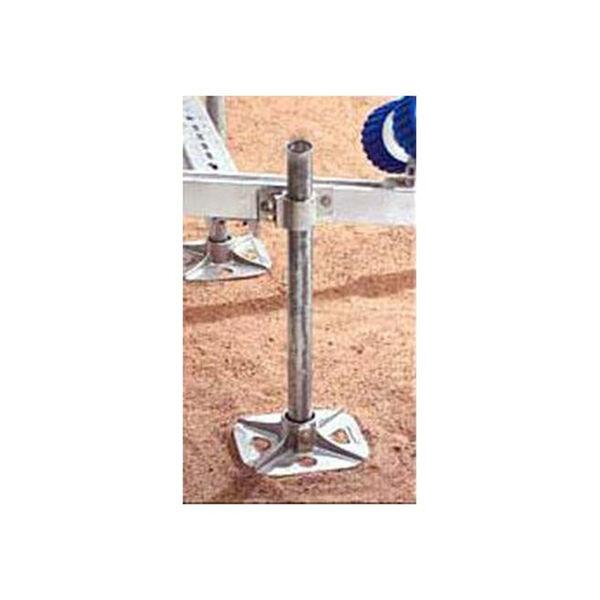 Roll-N-Go Basic Leg Kit for PWC Ramps