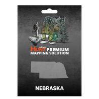onXmaps HUNT GPS Chip for Garmin Units + 1-Year Premium Membership, Nebraska