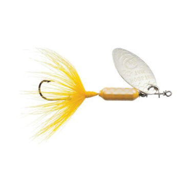 Worden's Rooster Tail Single Hook, 1/16 oz.