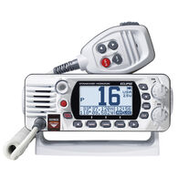 Standard Horizon Eclipse GX1400 Fixed-Mount Class D DSC VHF Radio